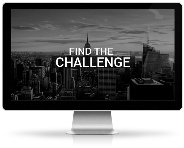 Find the challenge