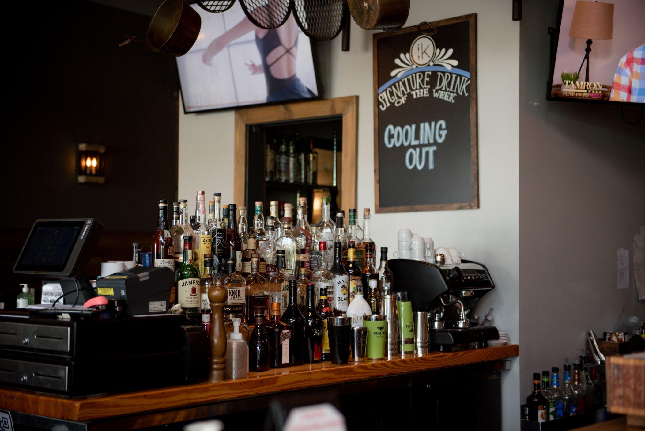 Innovo Kitchen Bar 7