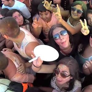 Prepárate para vivir el Paipa Color Fest