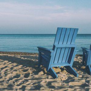 Diarios de Barú: Playa