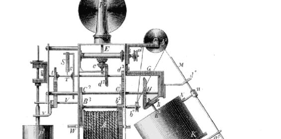 Facsimile (FAX) Machine