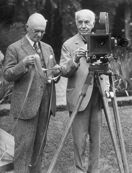 Roll Film & Roll Film Camera
