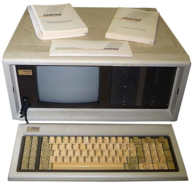 Portable Computer