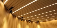Ceiling & Soffit Solution - Composite Timber Decking ...