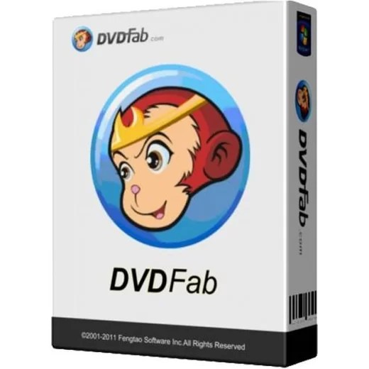 DVDFab 10.0.7.7 Free Latest Version Crack Download [Keys]