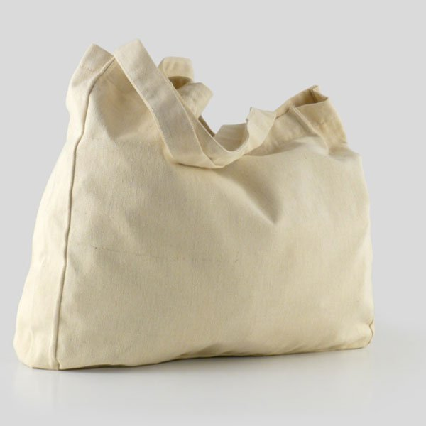Holding the bag … of uncertainty