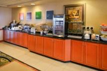 Comfort Inn & Suites Jerome Id Inntrusted