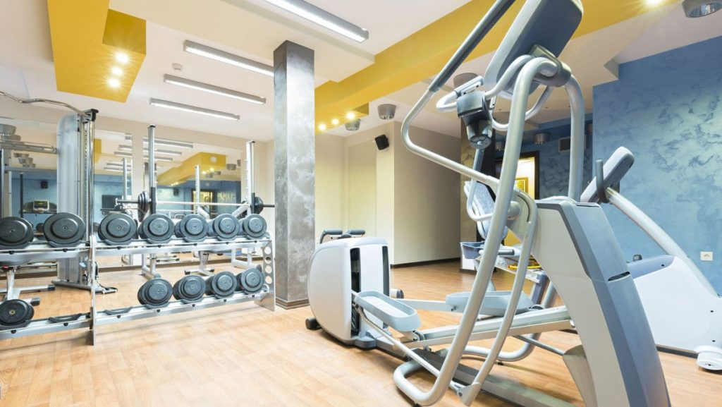 What You Need To Know About Hotel Fitness Centers Innvision Hospitality