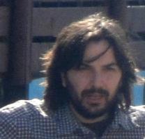 Konstantinos Evangelidis - musician