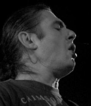 Stavros Logaridis - musician
