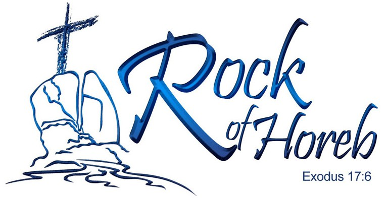 Rock of Horeb