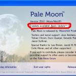 【PaleMoon】バージョンが古くて日本語化できない方へ