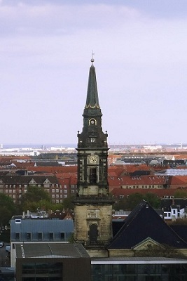 Christian's Church