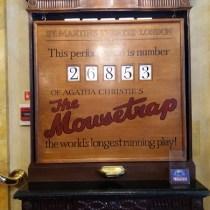 the-mousetrap-counter