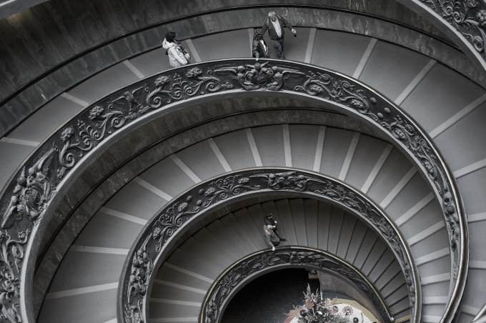 staircase-