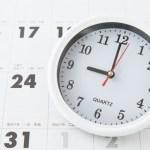 1日8時間労働は長い!休憩なしの年間休日数105日では余裕がないのは当たり前な話