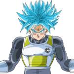 【トランクス覚醒】スーパーサイヤ人ブルーではなくブロリー形態になる?(ドラゴンボール超ネタバレ)