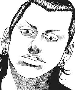 ヒデヨシ漫画