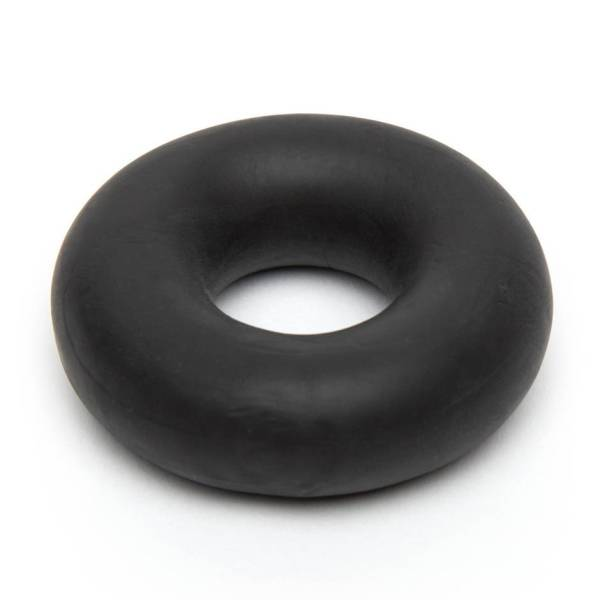 BASICS Comfort Stretchy Cock Ring