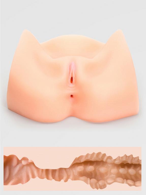 THRUST Pro Elite Layla Realistic Vagina and Ass 105.8oz