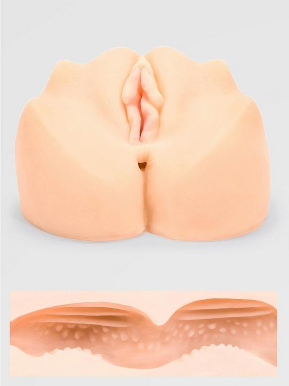 THRUST Pro Xtra Angel Realistic Vagina and Ass 20.4oz