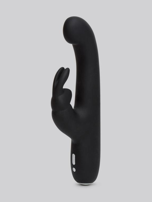 Happy Rabbit Slimline G-Spot Rechargeable Rabbit Vibrator