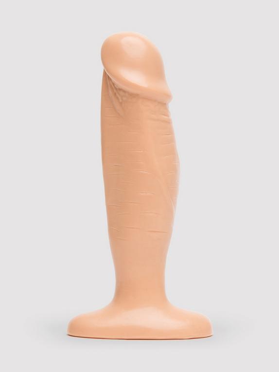 Si Novelties Medium Penis Butt Plug 5 Inch