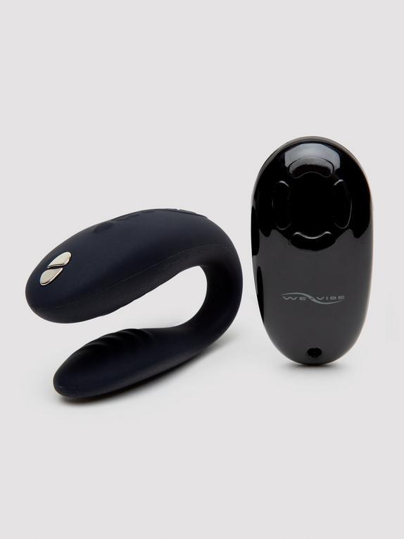 We-Vibe X Lovehoney Remote Control Clitoral and G-Spot Vibrator