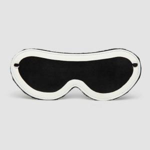 Bondage Boutique Glow-in-the-Dark Blindfold