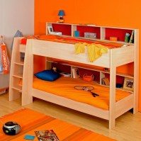 8 Stunning Bunk Beds For Kids Design  InOutInterior