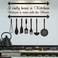 Kitchen Wall Art - create your own wall art for your ...