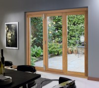 Sliding Patio Doors Adding Beauty To Your Home & Garden