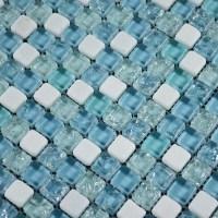 Glass Floor Tile Bathroom | www.pixshark.com - Images ...