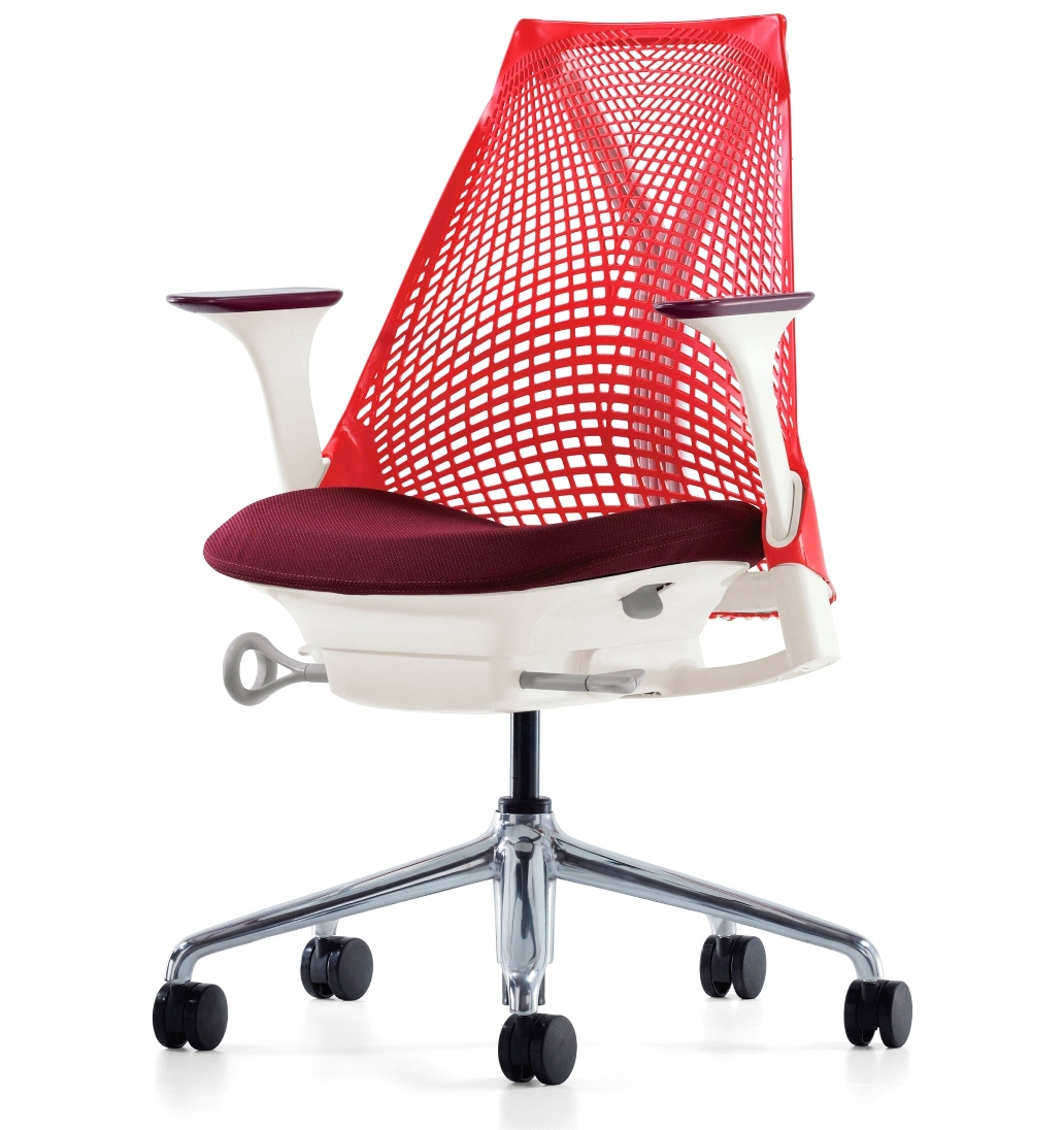 Ergonomic Office Chairs Choosing Ergonomic Office Chair For More Efficient
