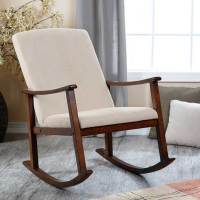Nursery Rocking Chair - A Great Furniture For Nursery ...