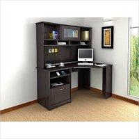Corner Computer Desk  InOutInterior