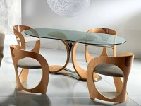 Stylish Dining Table Sets For Dining Room  InOutInterior