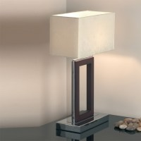 Bedside Table Lamps In Diferrent Styles  InOutInterior