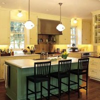 Kitchen Island Ideas & How To Make A Great Kitchen Island ...