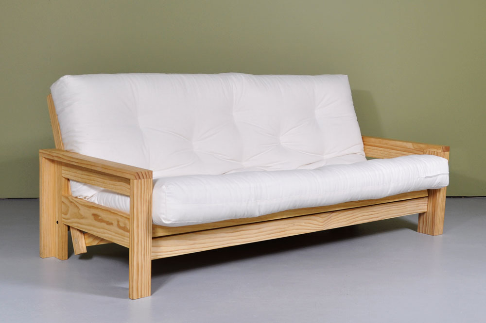 Queen Size Fold Out Couch