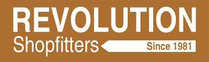 revolution shopfitters