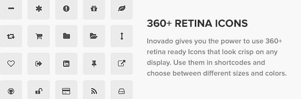 Inovado - Retina Responsive Multi-Purpose Theme - 22