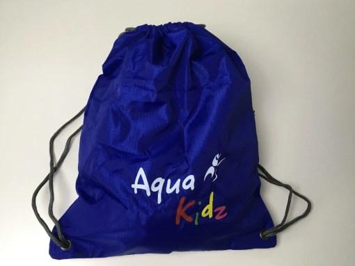 Sportsäckli AquaKidz