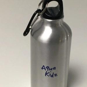Trinkflasche AquaKidz