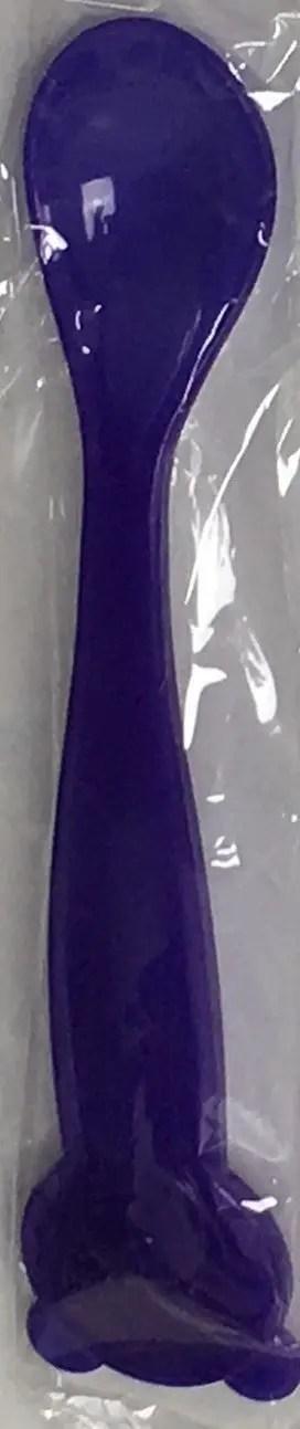 Thermolöffel lila