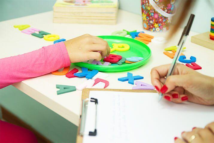 A avaliação neuropsicológica em crianças com Transtorno de Déficit de Atenção e Hiperatividade