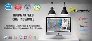Uma Plataforma de Serviço Web Completo