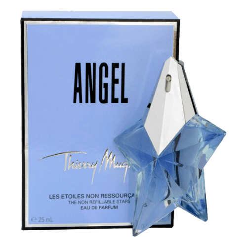 Angel Thierry Mugle