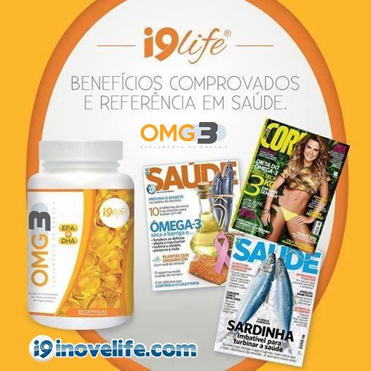 omega3 nas revistas