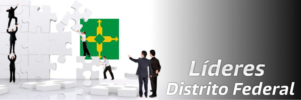 Líders i9life Distrito Federal